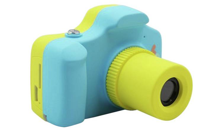 myFirst Camera for Kids - Blue