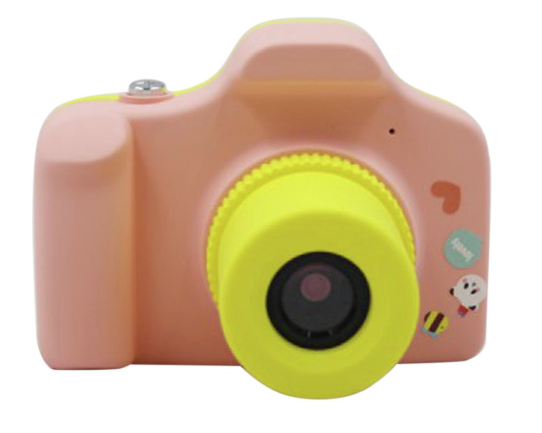 myFirst Camera for Kids - Pink