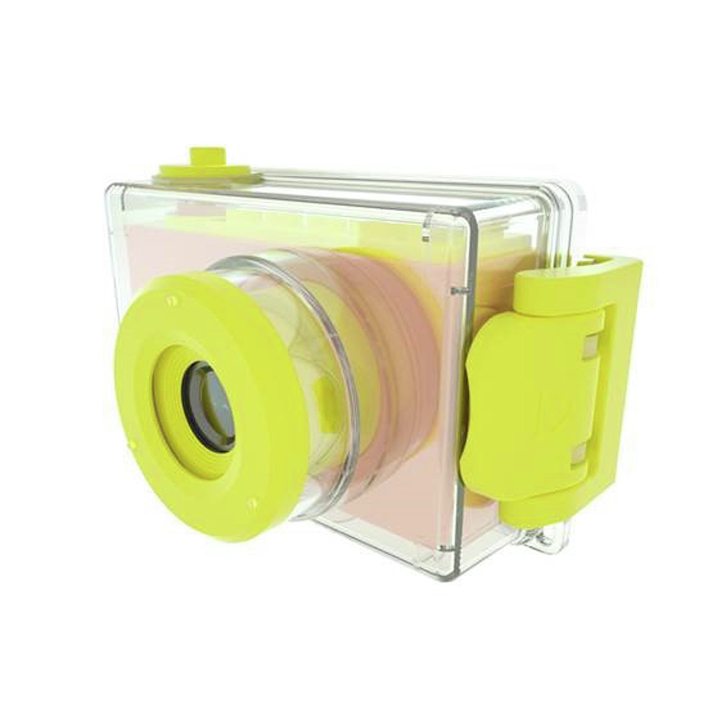 myFirst Camera with Waterproof Case - Pink