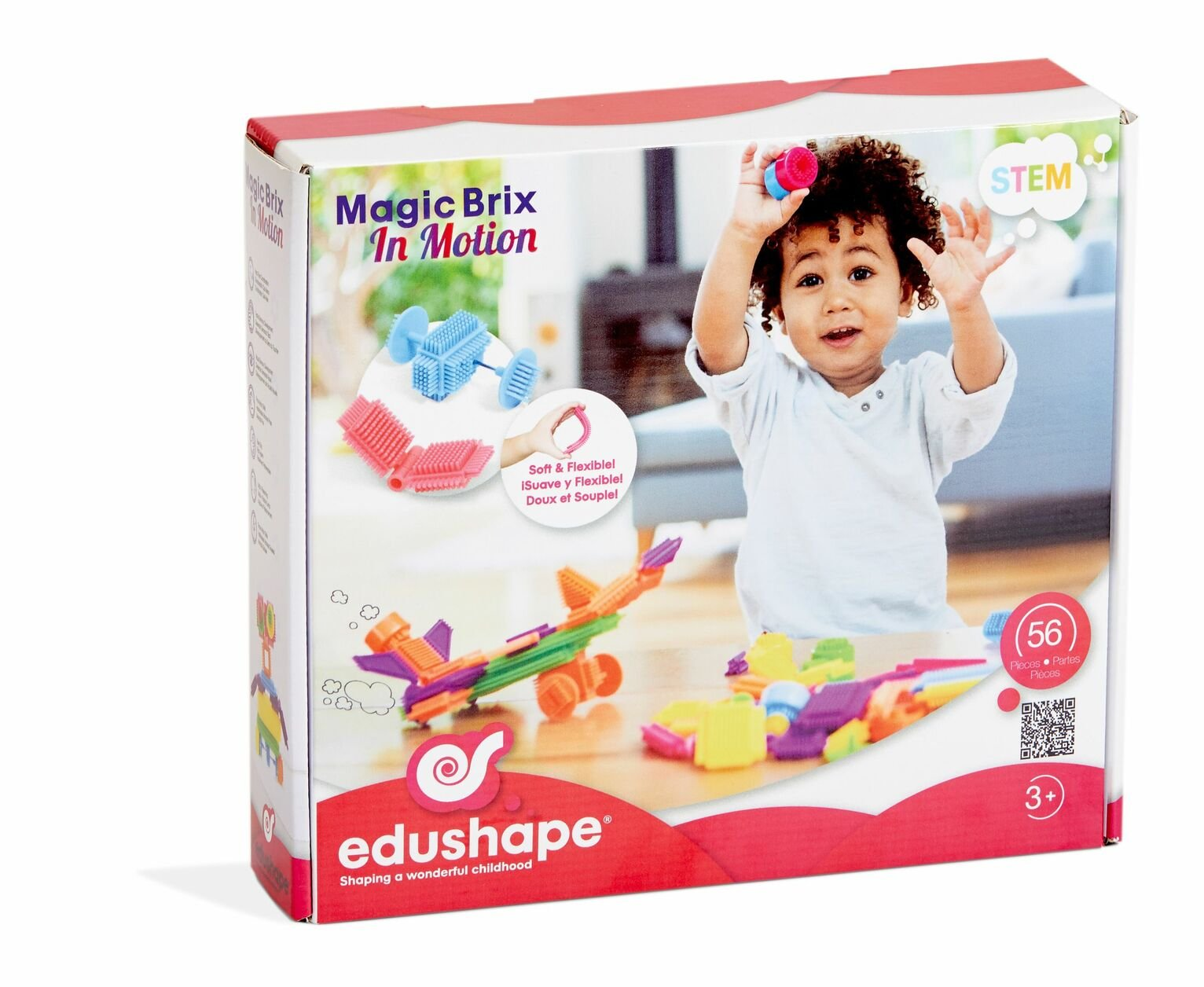 Edushape Magic Brix in Motion