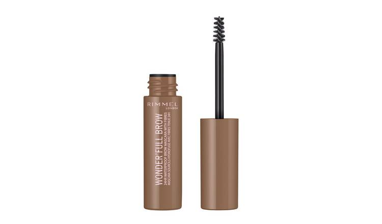 Rimmel Wonder'full 24hour Eyebrow Mascara - Light