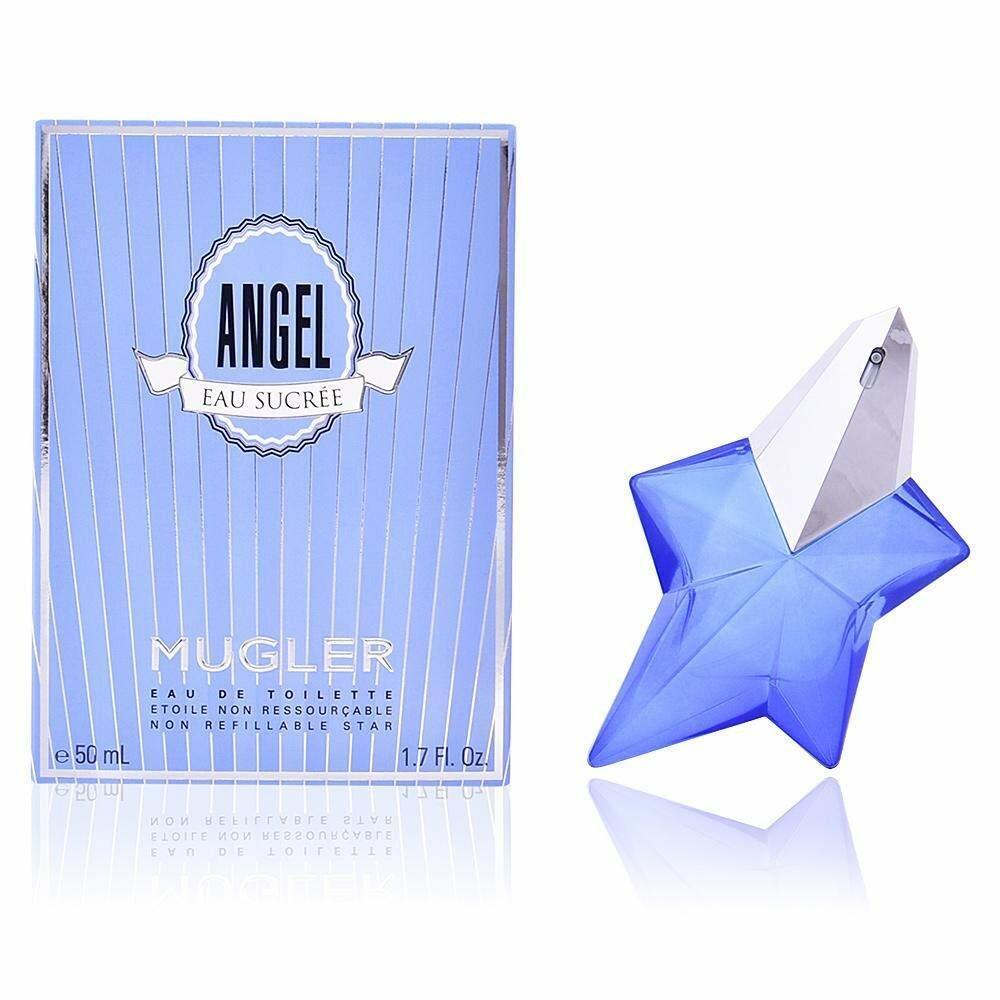 Thierry Mugler Angel Eau Sucree Eau de Toilette - 50ml