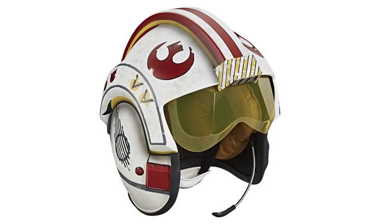Luke Skywalker Star Wars Mask
