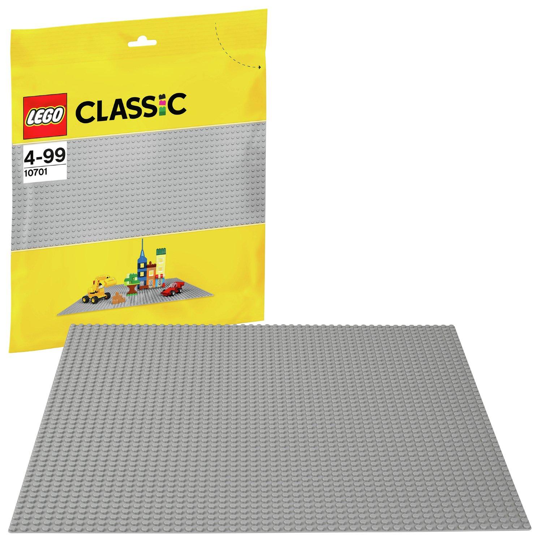 LEGO Classic Green Baseplate - 10701