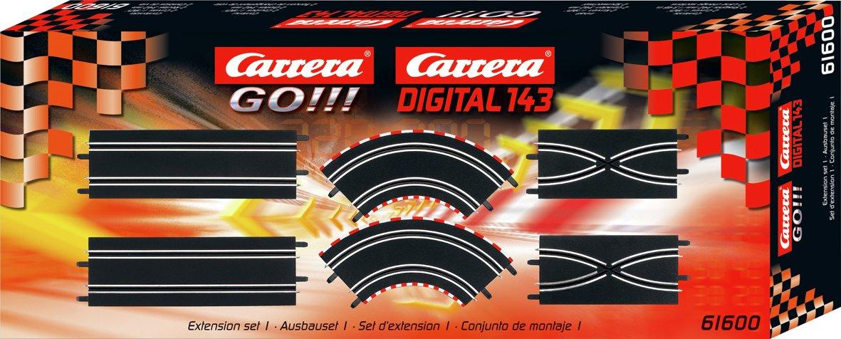 Carrera Go Extension Set