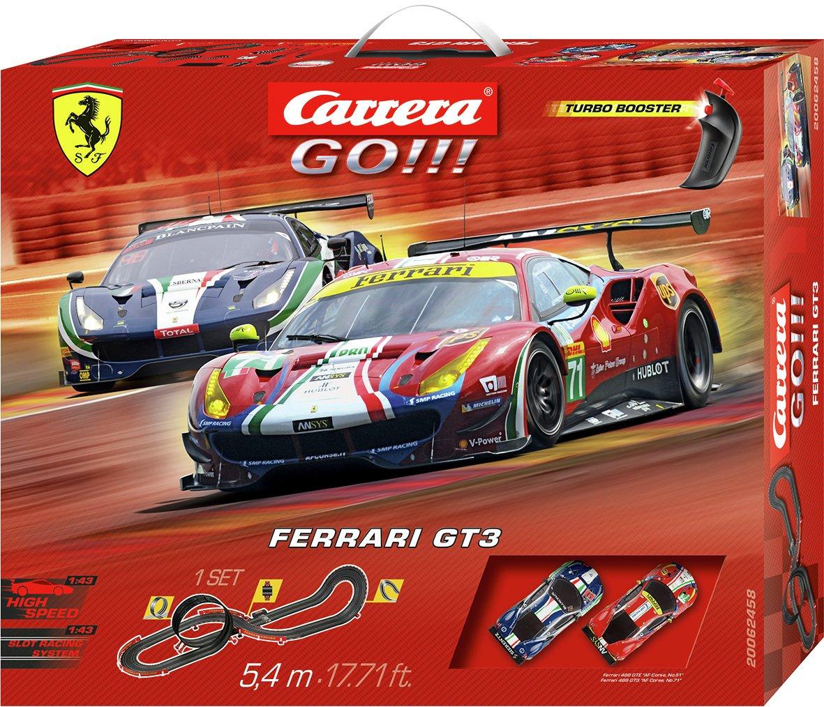 Ferrari GT3 5.3M 488 GT3 X 2
