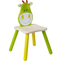 Wonderworld Wooden Giraffe Chair.