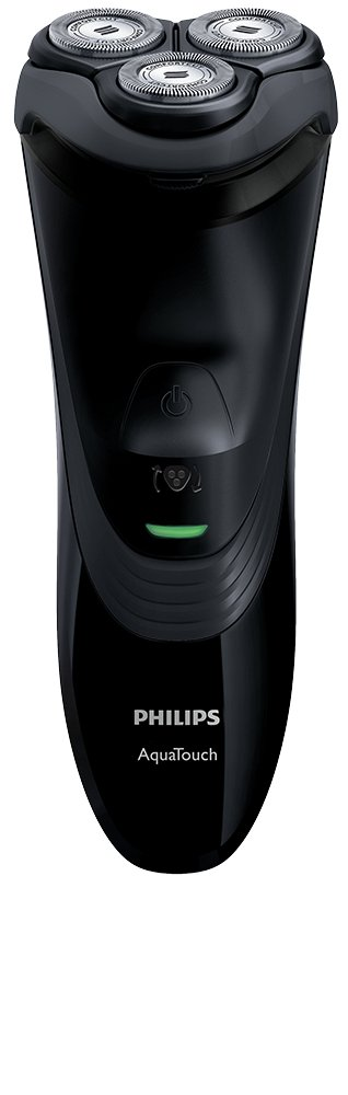 Philips AT899 Wet and Dry Electric Shaver Gift Set