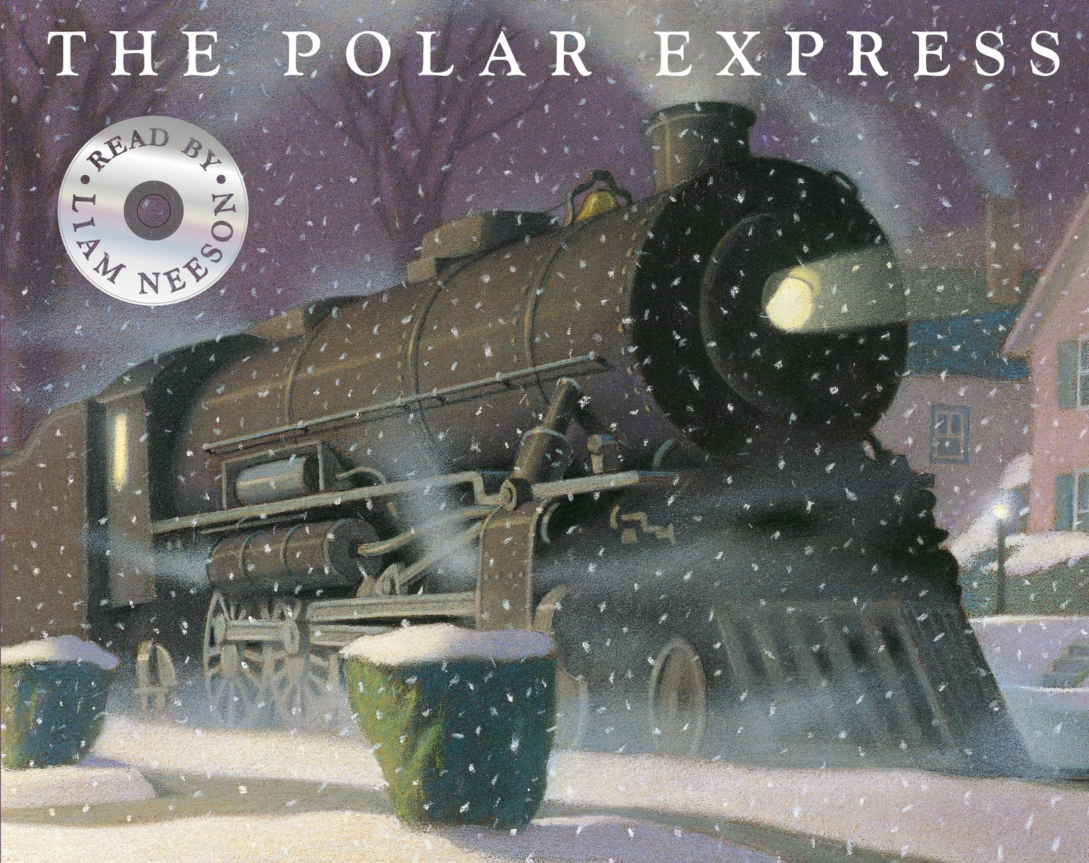 The Polar Express Book & CD