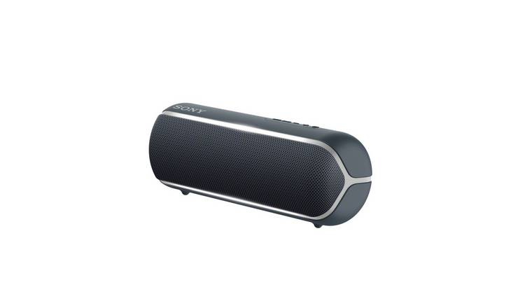 how to connect sony portable bluetooth speaker