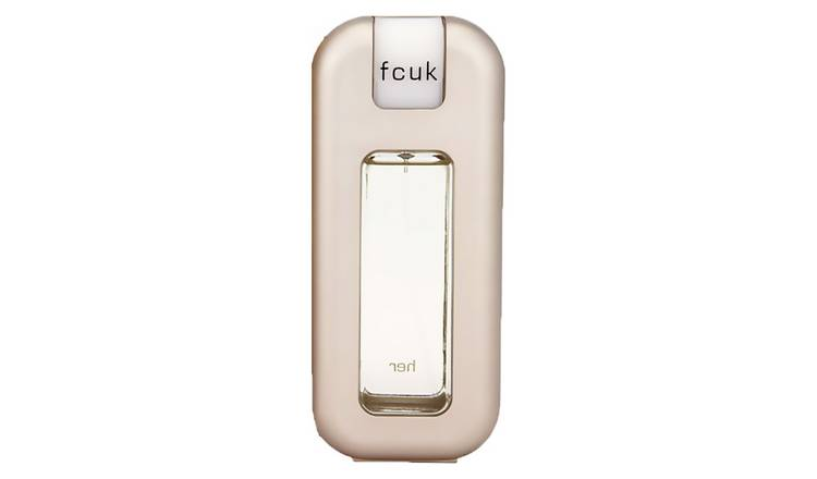 FCUK Her Eau de Toilette for Women - 100ml