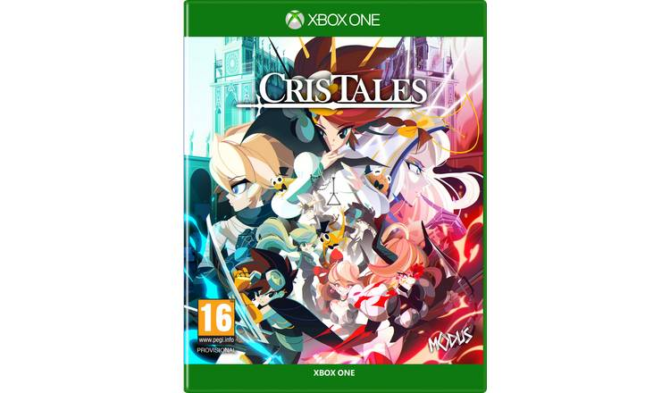 Cris Tales Xbox One Pre-Order Game