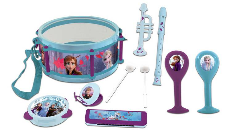 Frozen Music Set