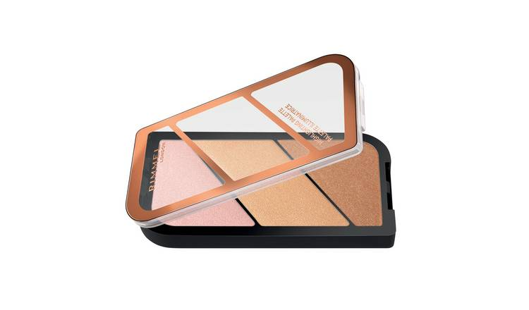 Rimmel Highlighter Sculpting Palette In the Buff 18.5g