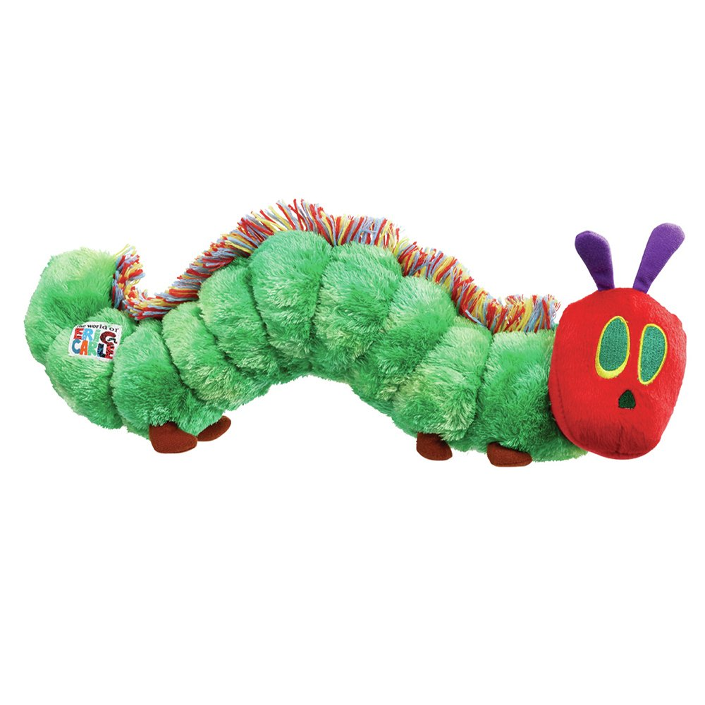 World of Eric Carle Very Large Hungry Caterpillar