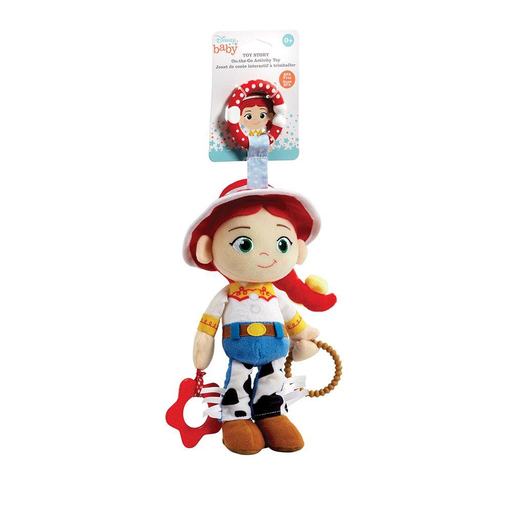 Disney Toy Story 4 Jessie Activity Toy