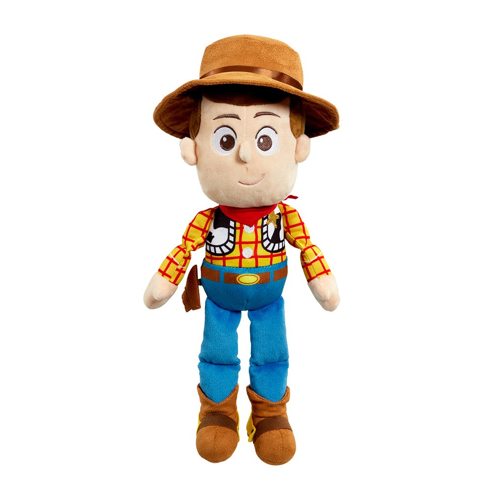 Disney Toy Story 4 38cm Woody Soft Toy