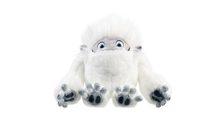 DreamWorks Abominable Giant 35cm Everest Soft Toy