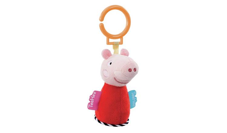 Peppa Pig Activity Twin Pack