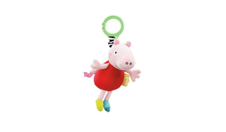 Peppa Pig Jiggle Attachable