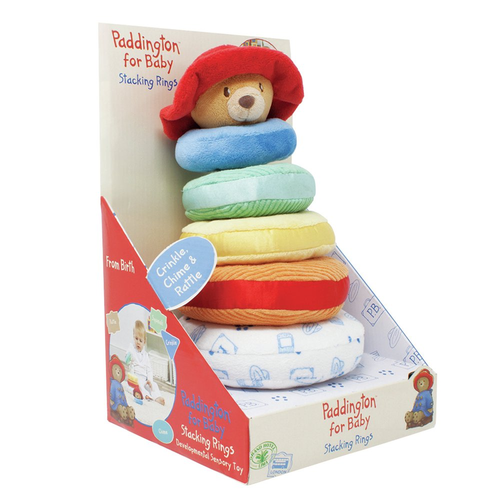 Paddington Stacking Toy
