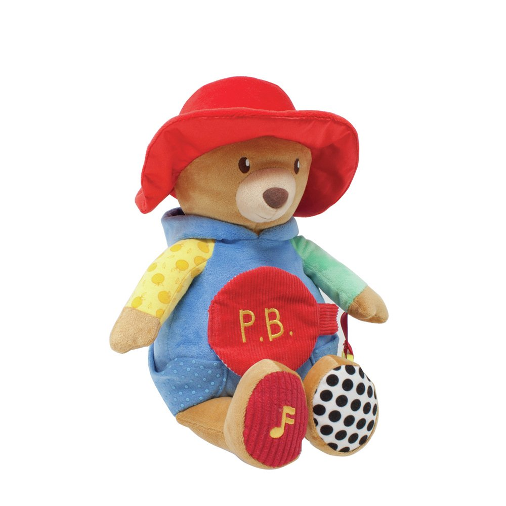 Paddington Activity Toy