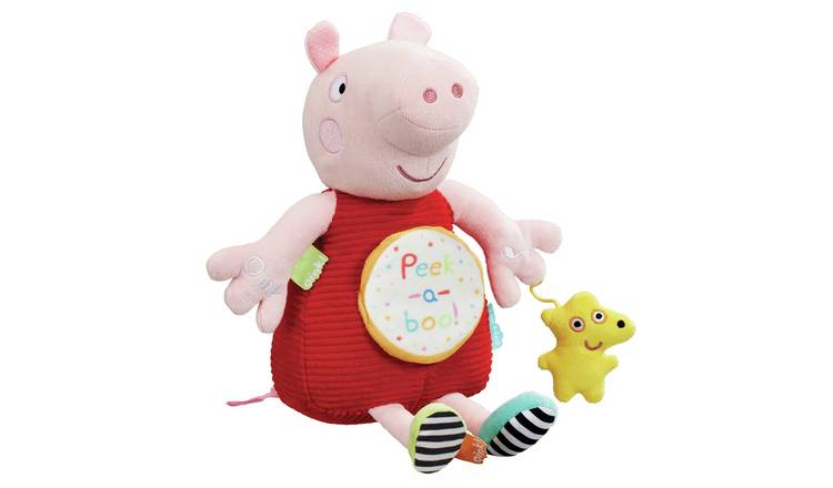 Peppa Pig My 1st Peppa Activity Toy