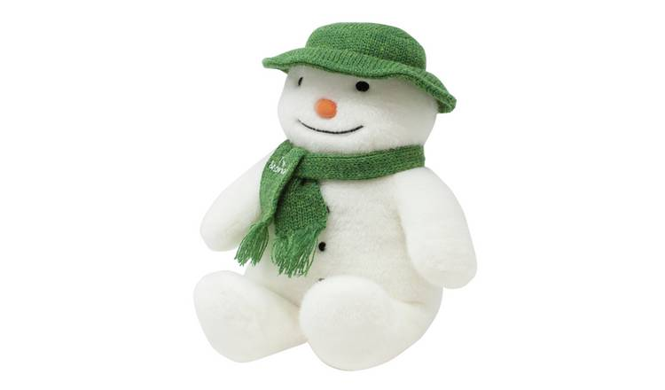 The Snowman Collector Snowman