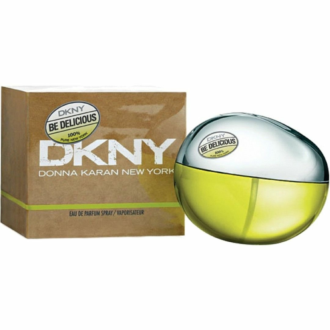 DKNY Be Delicious - 100ml