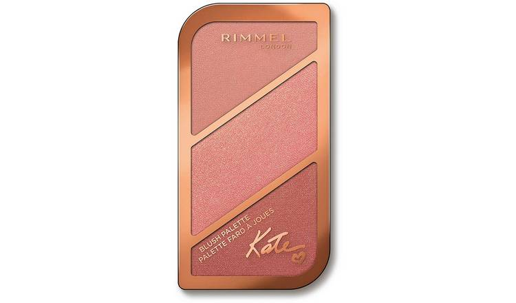 Rimmel Kate Sculpt Contour Palette - Not So Shy