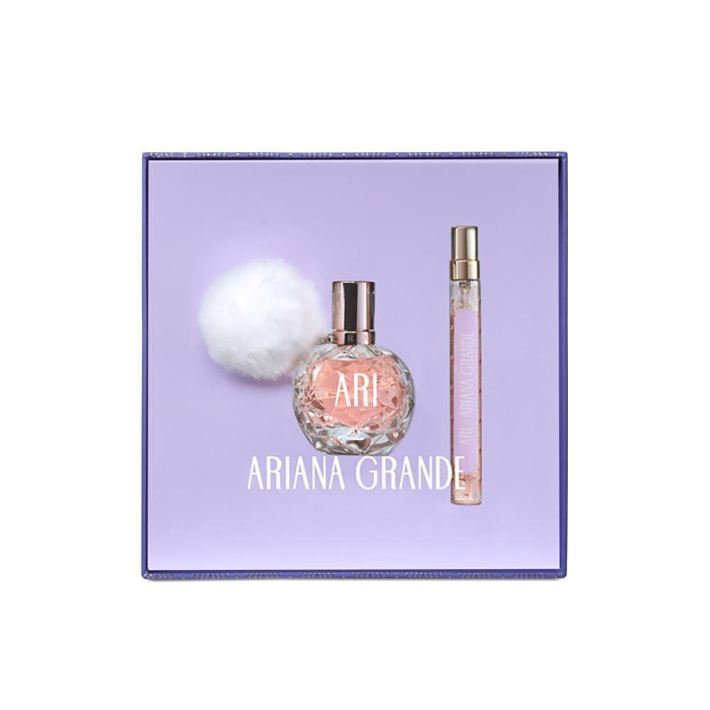 Ariana Grande Eau de Parfum Gift Set - 30ml