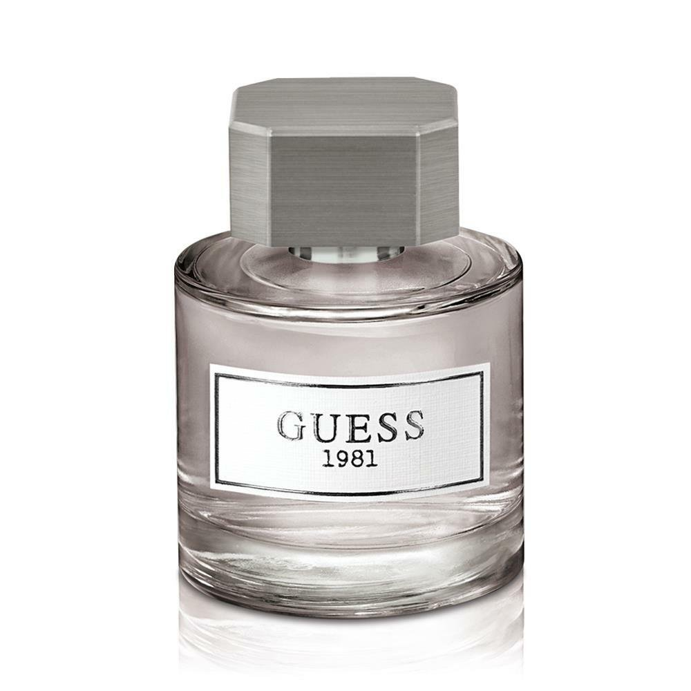 Guess 1981 for Men - 100ml