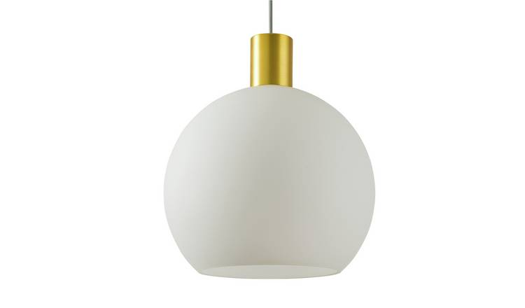 Argos Home Wilderness Ceiling Pendant Light