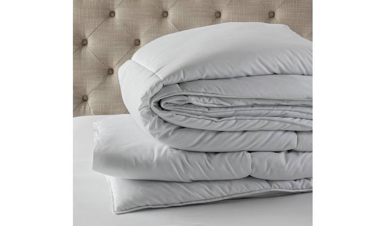 Forty Winks Supremely Soft Wash 10.5 Tog Duvet - Kingsize
