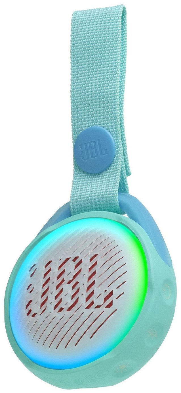 JBL Junior POP Bluetooth Speaker - Teal