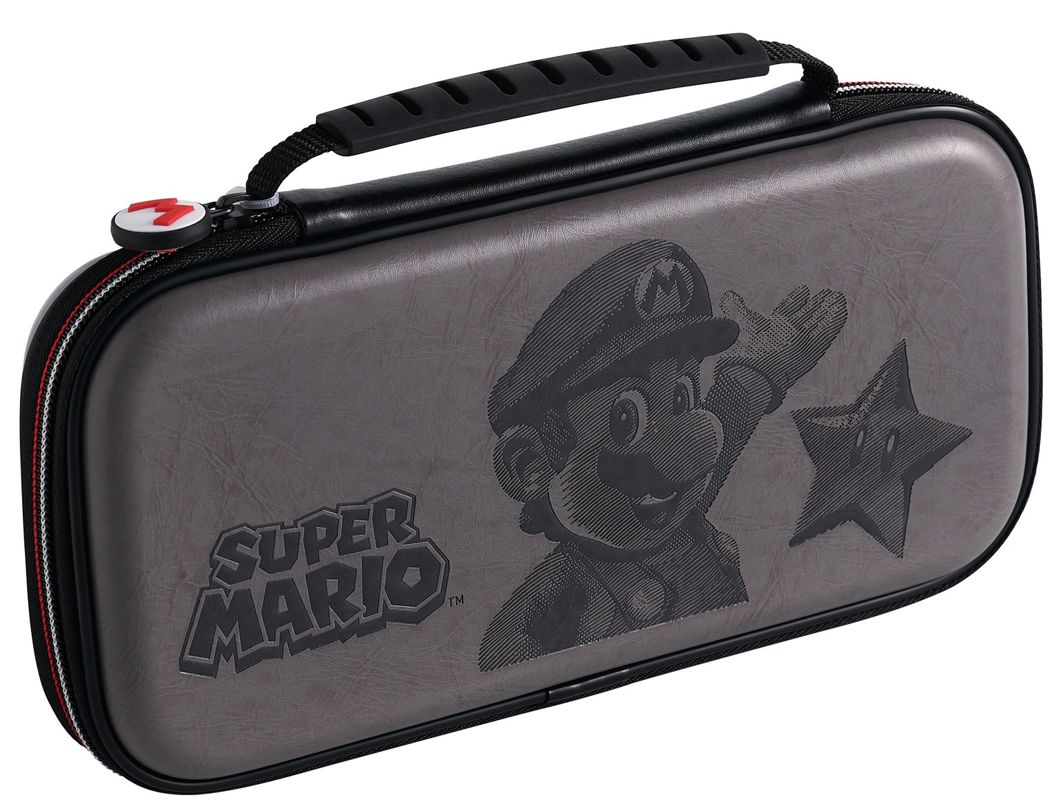 Nintendo Switch Deluxe Travel Case - Mario