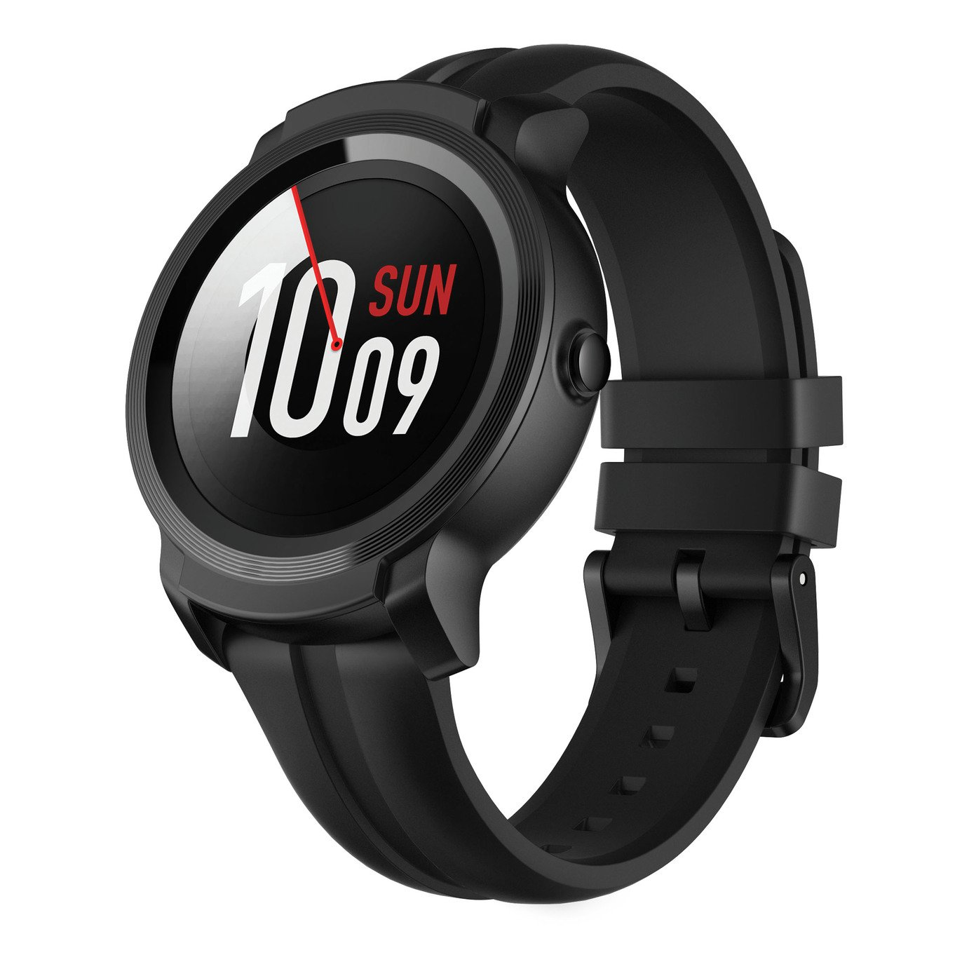 TicWatch E2 Smart Watch - Black
