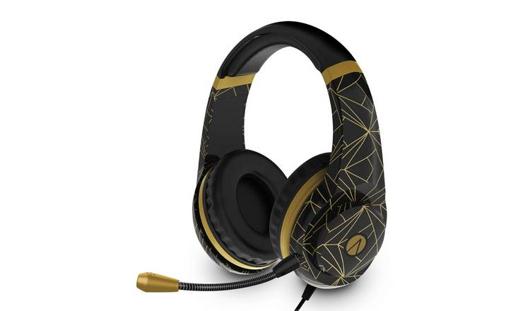 Stealth Classic Gold Xbox One, PS4, PC, Switch Headset