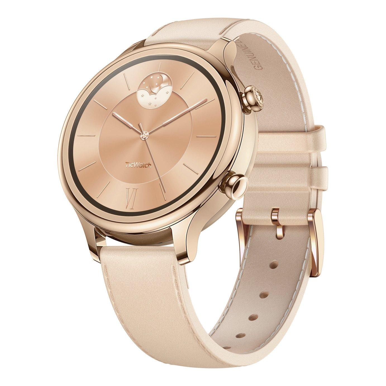 TicWatch C2 Smart Watch - Rose Gold