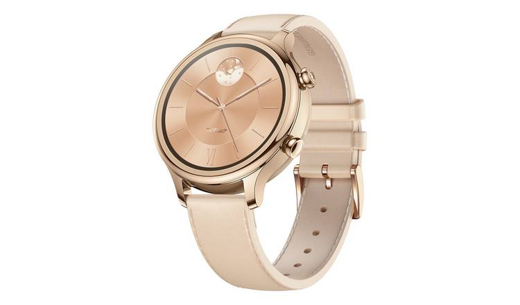 TicWatch C2 Smart Watch - Rose Gold