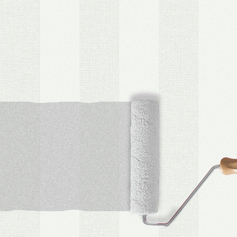 Superfresco Paintable Stripe Wallpaper