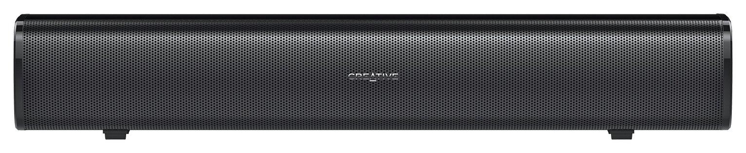 Creative MF8355 PC Under Monitor Soundbar with Bluetooth