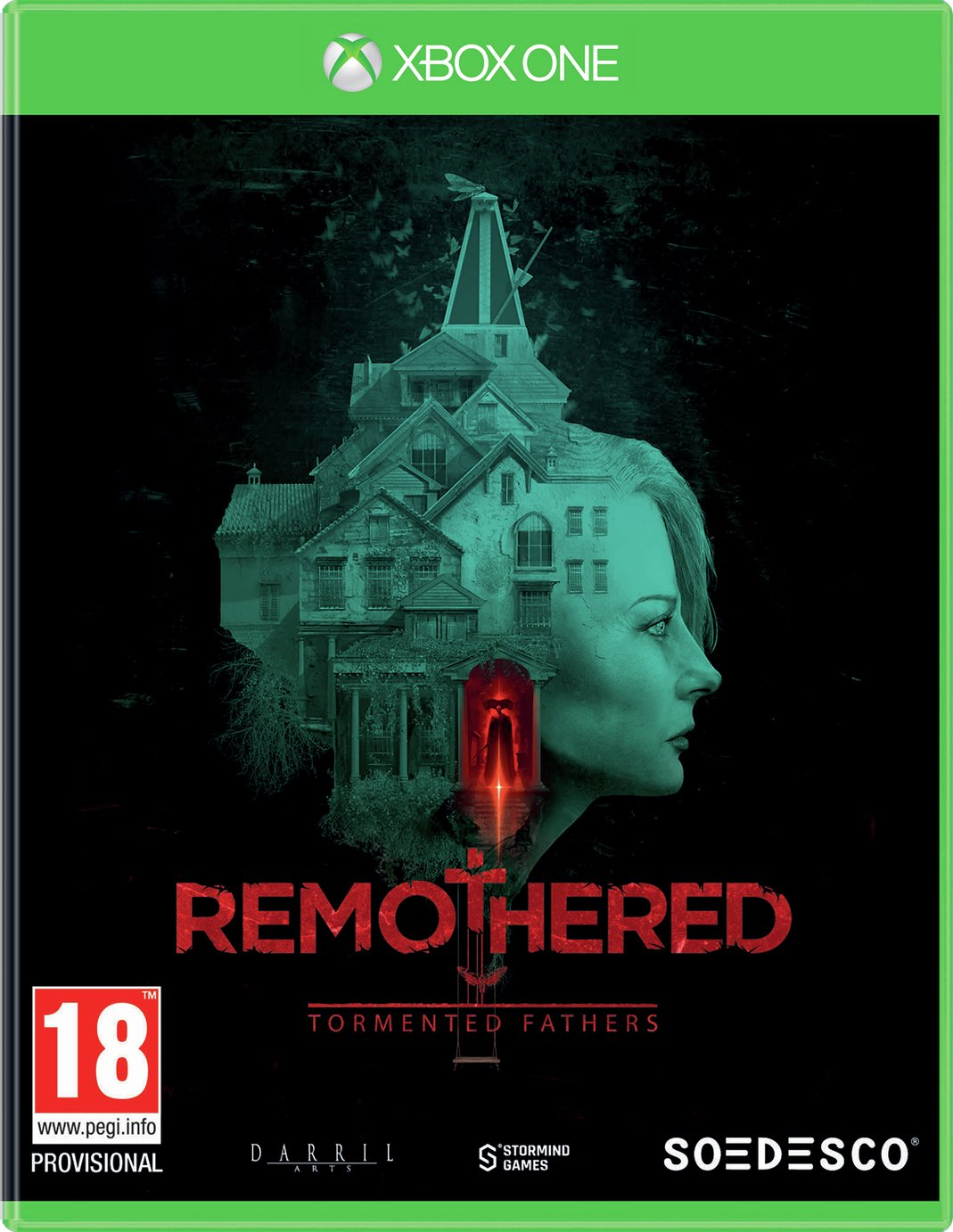 Remothered: Tormented Fathers Xbox One Pre-Order Game