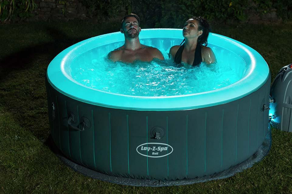 Lay Z Spa Hot Tubs And Accessories Argos
