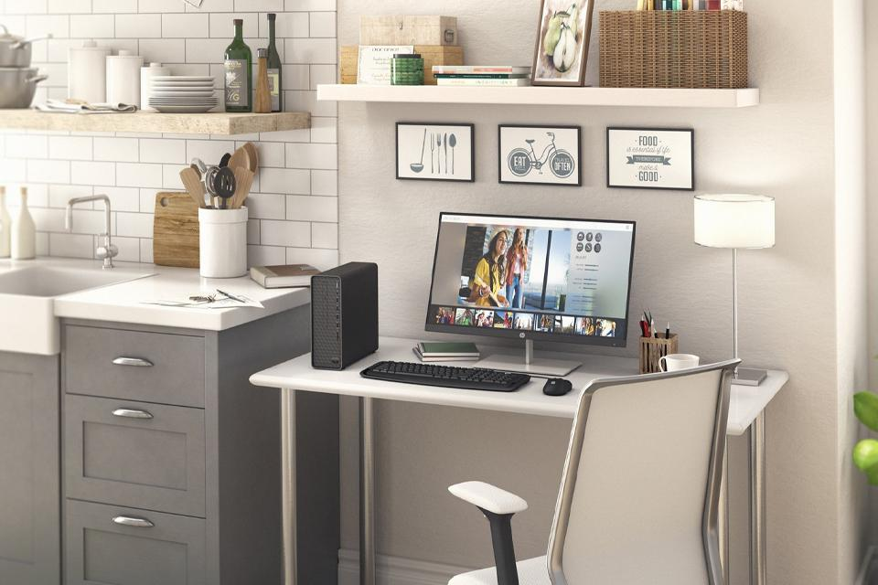Choosing the best desktop PC for your workspace
