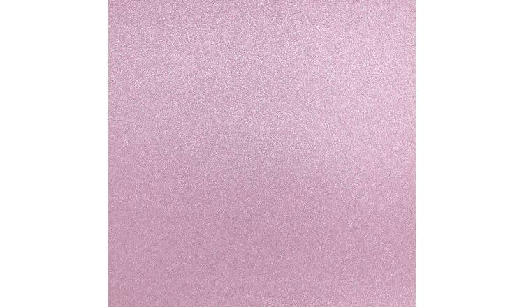 Superfresco Easy Pixie Dust Pink Glitter Wallpaper