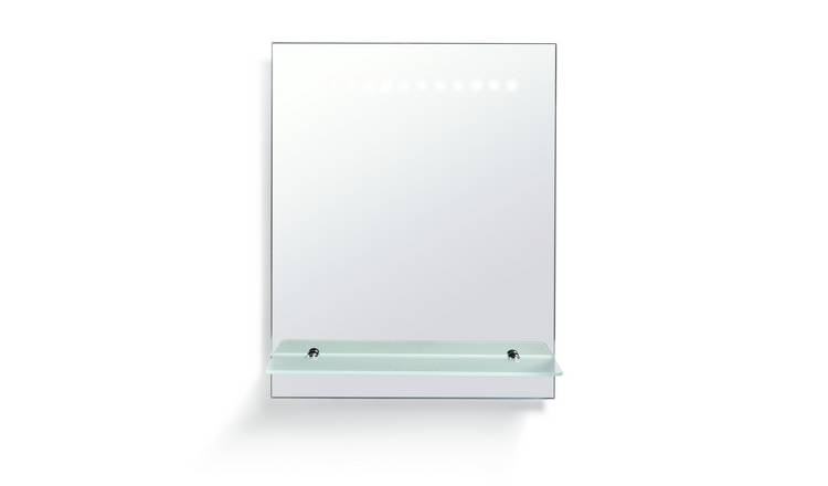 Argos Home Ellesmere Bathroom Mirror