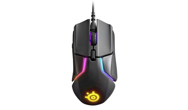 SteelSeries Rival 600 Wired Gaming Mouse