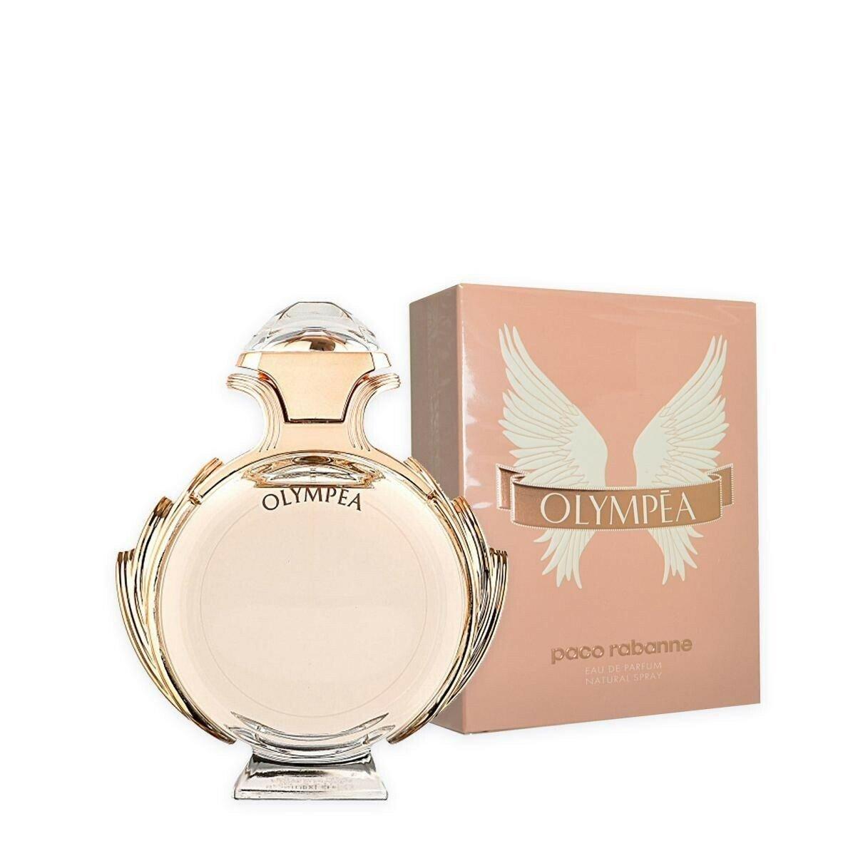 Paco Rabanne Olympea Eau de Parfum for Women - 50ml