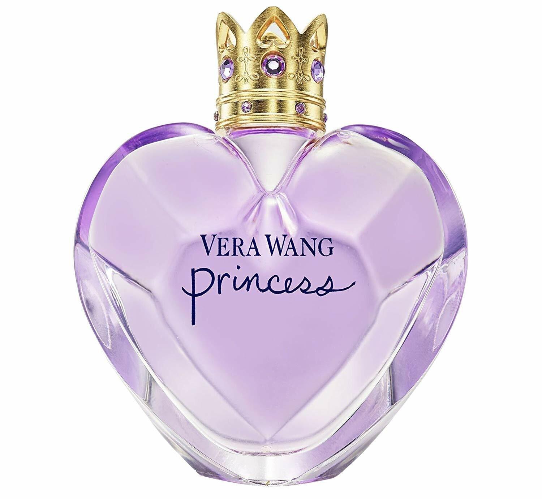 Vera Wang Princess Eau de Toilette - 30ml